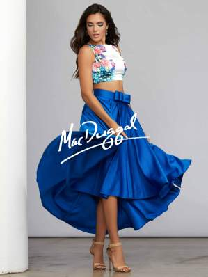 Mac Duggal Style 30007