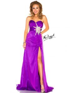 who2 7245N-Purple-PC