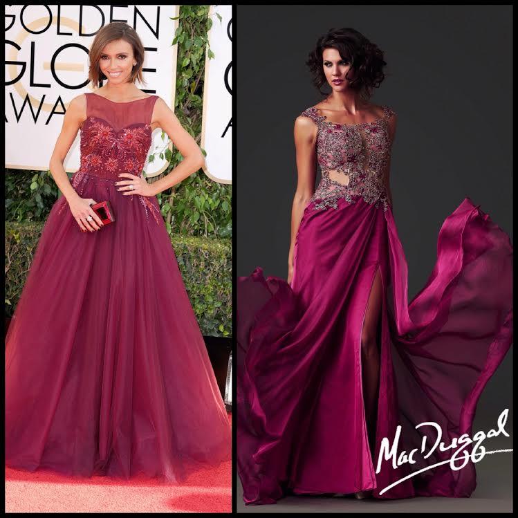 Couture – Mac Duggal Blog