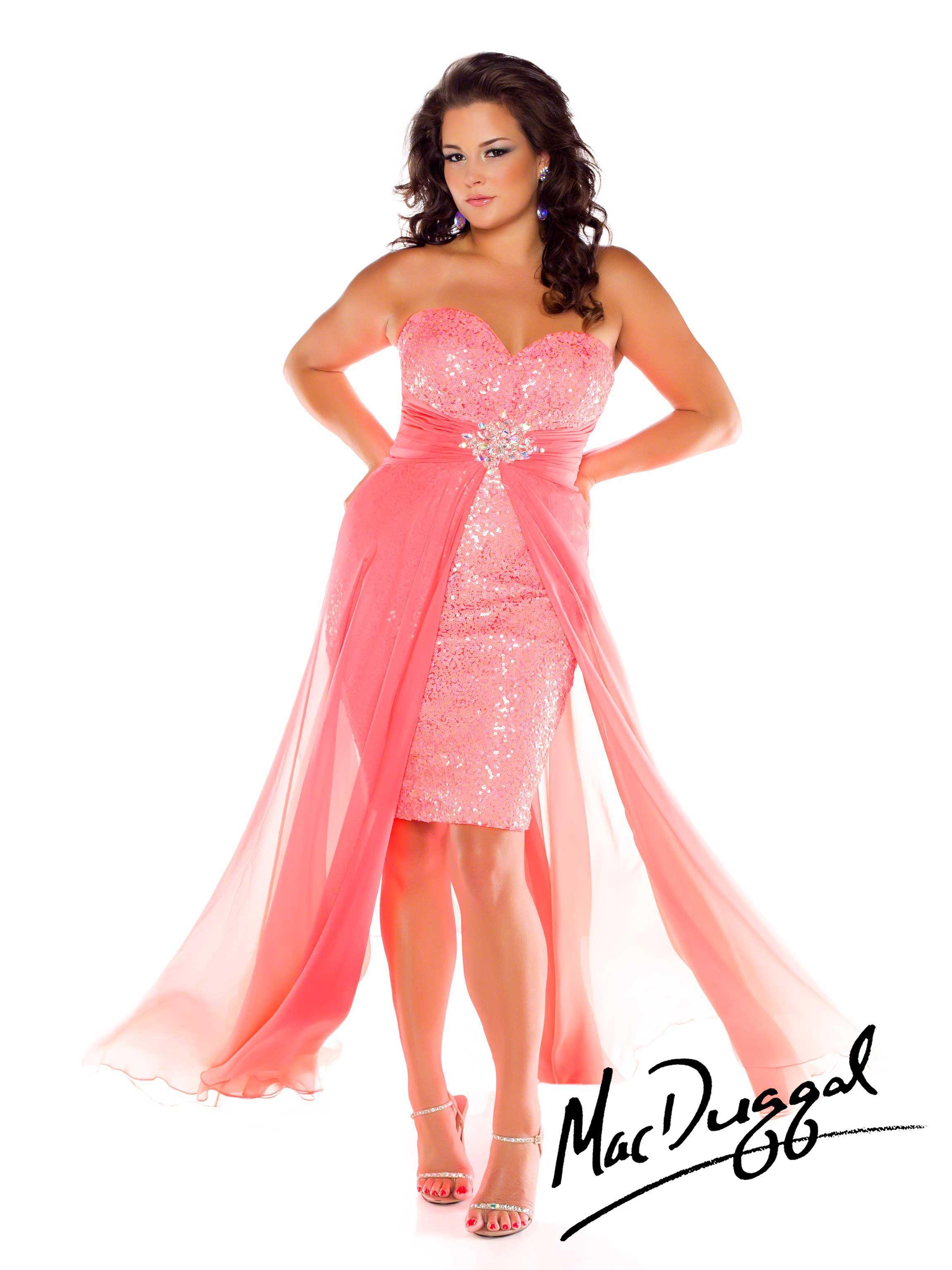 Mac Duggal Dresses – Page 4 – Mac Duggal Blog