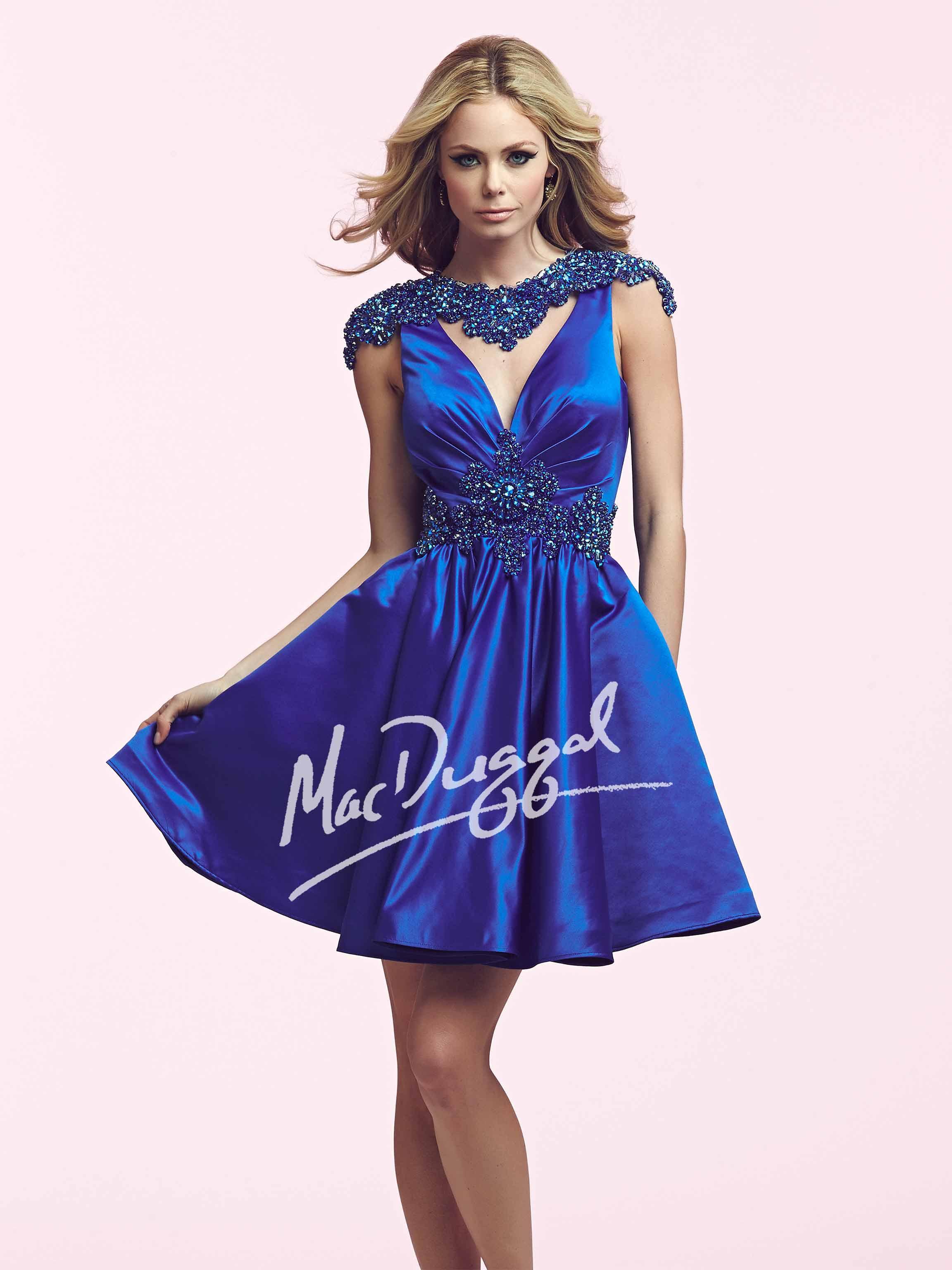 Cocktail Dress – Mac Duggal Blog