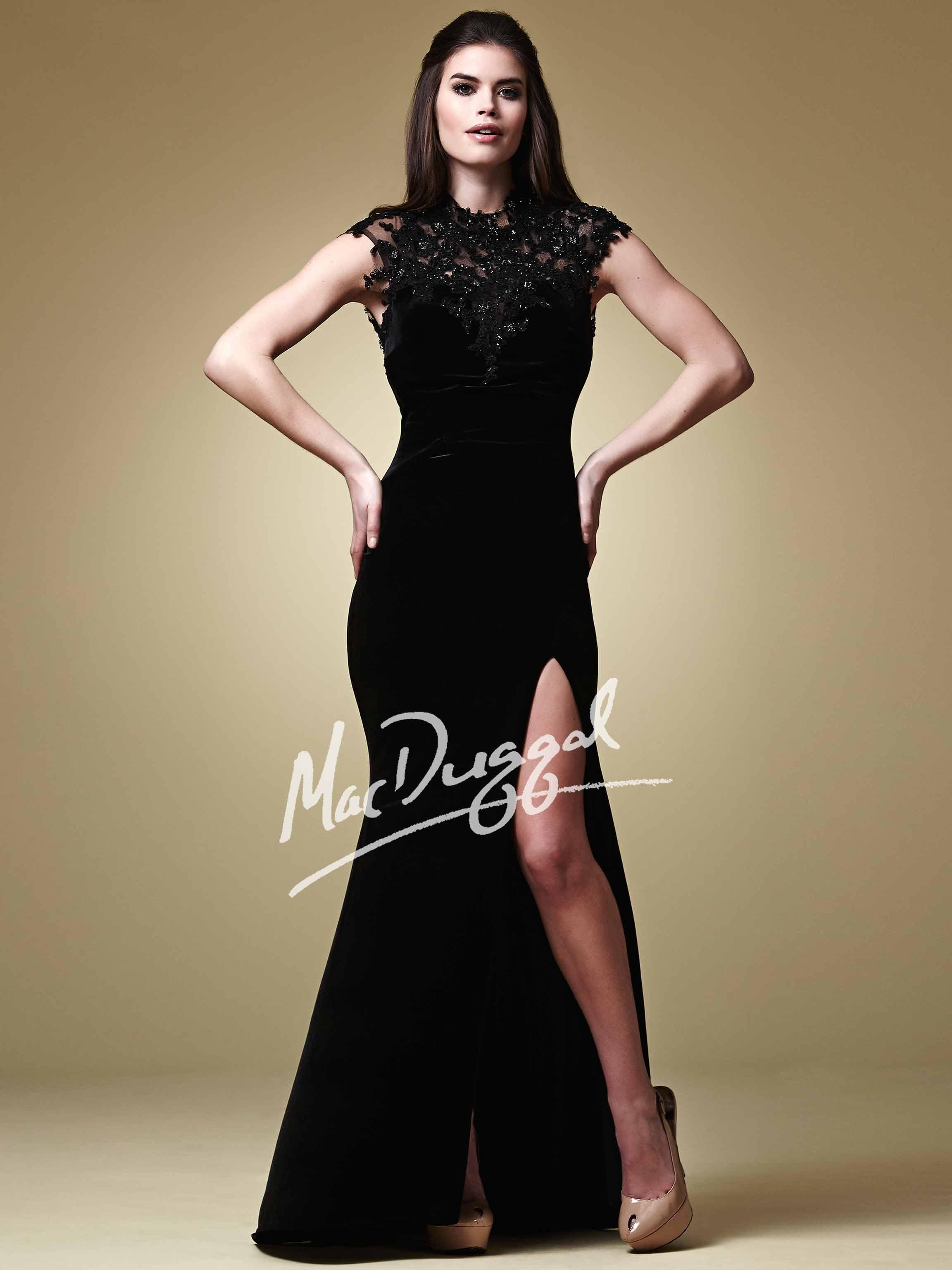 Cocktail Dress – Mac Duggal Blog