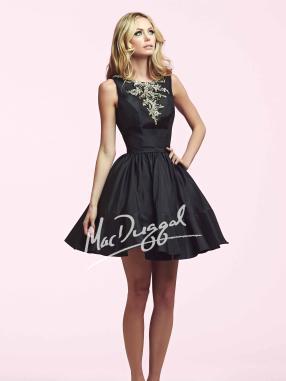 Mac Duggal Style 64920N