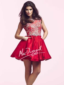 Mac Duggal Style 82226N