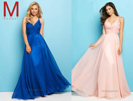 Pick your prom dress