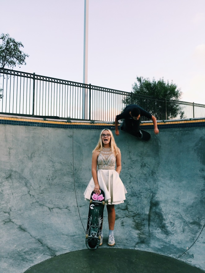 stlish skater
