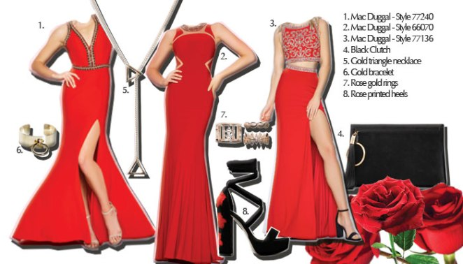 red-prom-dress